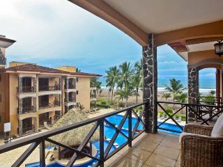 Bahia Encantada 3C 3rd Floor Beach View - Jaco vacation rentals