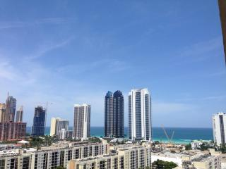2 bed / 2 bath apartment in Miami 17 - Sunny Isles Beach vacation rentals