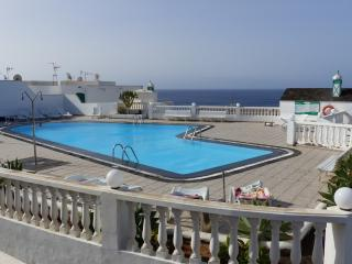 Cosy and lovely Seaview Apartment in Lanzarote! - Puerto Del Carmen vacation rentals