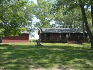 Balsam Lake Getaway - Comstock vacation rentals
