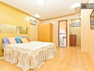 NEW PRIVATE STUDIO / ANGELES CITY - Angeles vacation rentals