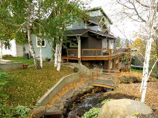 Creekside - Hood River vacation rentals