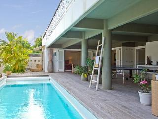 Perfect large family villa consisting of 3 bungalows WV BMY - Gustavia vacation rentals