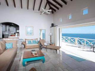 SPECIAL OFFER: St. Martin Villa 230 Nestled In The Prestigious And Elegant Tamarind Hill Estates. - Dawn Beach vacation rentals