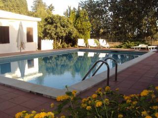 casa di campagna con piscina e tennis - Quartucciu vacation rentals