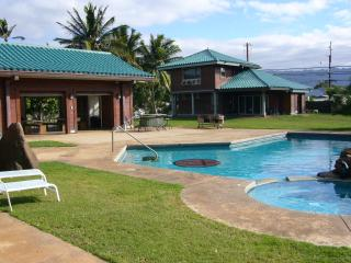 Oceanfront Estate, Gate, Weddings and events! - Waianae vacation rentals