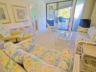 Hibiscus Resort - D203, Ocean View, 2BR/2BTH, 3 Pools, Wifi - Saint Augustine vacation rentals