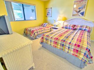 Hibiscus Resort - D203, Ocean View, 2BR/2BTH, 3 Pools, Wifi - Florida North Atlantic Coast vacation rentals