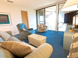 Hibiscus Resort - A303, Ocean Front, 2BR/2BTH, 3 Pools, Wifi - Saint Augustine vacation rentals