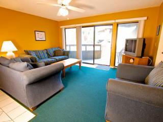 Hibiscus Resort - J201, Pool View, 2BR/2BTH, 3 Pools, Wifi - Saint Augustine vacation rentals
