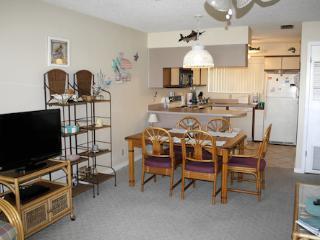 Hibiscus Resort - H303, Garden View, 2BR/2BTH, 3 Pools, Wifi - Saint Augustine vacation rentals