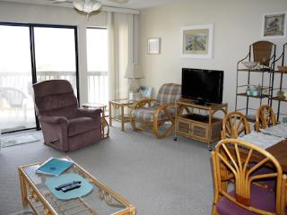 Hibiscus Resort - H303, Garden View, 2BR/2BTH, 3 Pools, Wifi - Saint Augustine vacation rentals