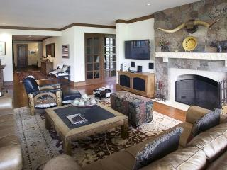 Thunder Springs Penthouse Sun Valley, Idaho - Ketchum vacation rentals