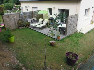 Nice 1 bedroom House in Lehon - Lehon vacation rentals