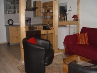 Vacation Apartment in Gross Kordshagen - 538 sqft, natural, quiet, comfortable (# 5357) - Gross Kordshagen vacation rentals