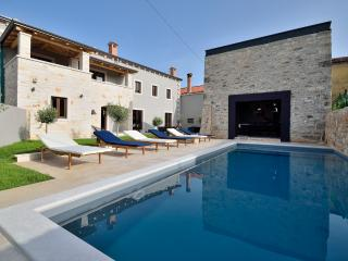 Vila Vira - modern Istrian style vila in peaceful village ideal for families - Baderna vacation rentals
