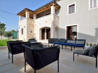 Vila Vira - modern Istrian style vila in peaceful village ideal for families - Baderna vacation rentals
