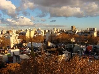 Valentino's Penthouse in Heart of Palermo Soho - Buenos Aires vacation rentals