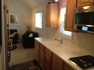 Arlington Riverfront Luxury Cabin - Arlington vacation rentals