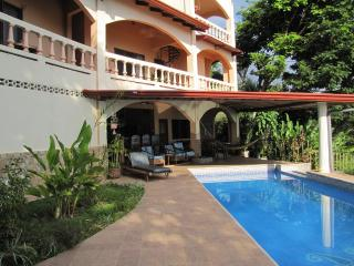 A 5 Bedroom Home for Rent - Ojochal vacation rentals