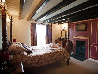Denmark House, Hunmanby, Filey - Grade II building - Hunmanby vacation rentals