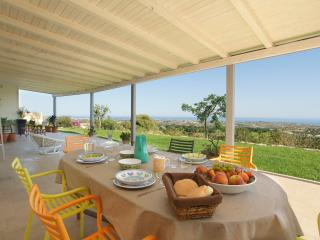 Villa in Sicily with sea view, max 6 people - Ragusa vacation rentals