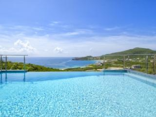 Lovely Villa with Internet Access and Dishwasher - Dawn Beach vacation rentals