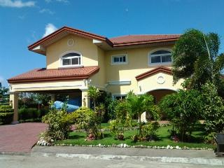 Spacious 4 bedroom Villa in Silay - Silay vacation rentals