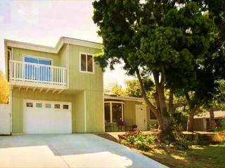 Encinitas Rental Home - West of Interstate 5! - Encinitas vacation rentals