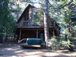 Swope's Cloud 9--NEW to the rental program in 2014!! - Dorrington vacation rentals