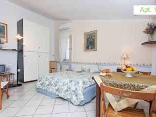 Elegant Studio Apartment in Palermo Centre (n. 14) - Palermo vacation rentals