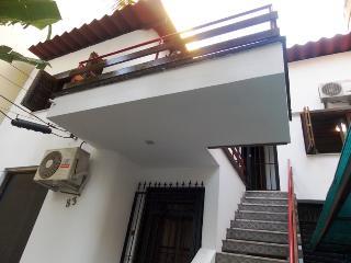 GIGANTE. Apart--centro  PORTO ALEGRE-RGS- BRASL- - Porto Alegre vacation rentals
