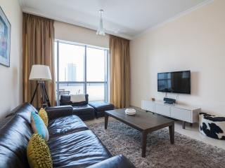 Waterside 4-bed Apt with Marina Views - Dubai vacation rentals