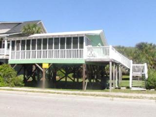 "1501B Palmetto Blvd -""An Edisto Seabrook Retreat B - Edisto Beach vacation rentals"