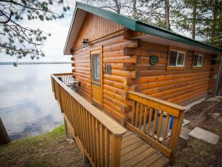 1 bedroom Cottage with Deck in Golden Lake - Golden Lake vacation rentals