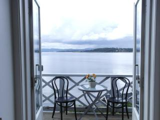 Waterfront suite 12 min from centre - Oslo vacation rentals