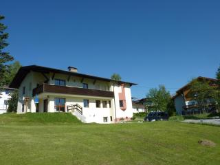 Great large 2-bedroom garden flat with amazing views - Seefeld vacation rentals