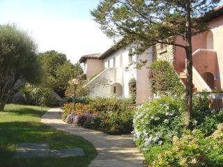 Residence Porto Rotondo Gardens Bilocale cinque posti Venerdì - Porto Rotondo vacation rentals