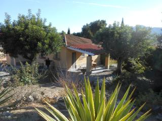 Nice Villa with Internet Access and Kettle - Xalo vacation rentals