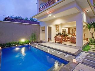 Madhya,3 Bed Villa,Sophisticated Seminyak,Nr Beach - Seminyak vacation rentals