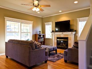 Cozy 3 bedroom House in Bend - Bend vacation rentals