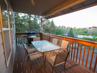 Nice House with Internet Access and Water Views - Bend vacation rentals
