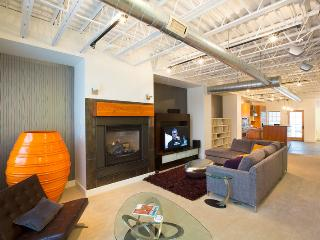 Gorgeous House with Internet Access and A/C - Bend vacation rentals