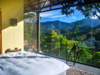 Designer home with stunning views - Ciudad Colon vacation rentals