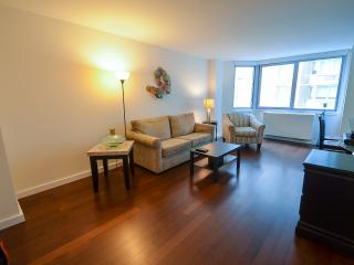 High End 1br Doorman River View - New York City vacation rentals