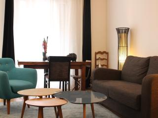 MONTMARTRE FRESH AND NEW - Paris vacation rentals