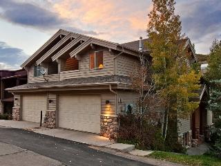 Deer Valley Loop with Private Outdoor Hot Tub - Park City vacation rentals