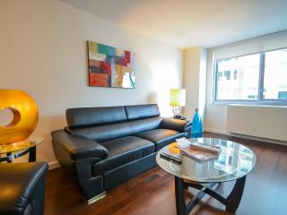 NYC Finest location!~amazing view!! - New York City vacation rentals