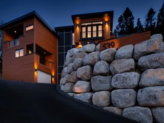 Upscale Ocean Front Luxury Home with Million $ Views! - Nova Scotia vacation rentals