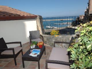 Appartamento Buena Vista a Castellammare del Golfo - Castellammare del Golfo vacation rentals